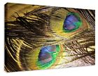 ABSTRACT COLORFUL ART CANVAS-POSTER GALLERY-WRAP ART ROOM DECOR STRETCHED