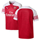 Puma Arsenal FC 2018 - 2019 Home Soccer Jersey New Red / White Kids - Youth