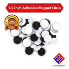Round Magnet Discs With Adhesive Backing. Many size фото