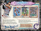 2018 Topps Gypsy Queen Baseball Singles Parallels Inserts All cards .99 cents!!