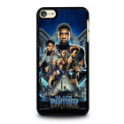 BLACK PANTHER For Apple iPod Touch 4 5 6 Phone Case Gen Cover 1