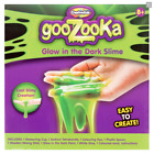 NEW GOOZOOKA MAKE YOUR OWN DIY SLIME KIT SCIENCE GLOW DARK FAIRY FULL KIT <br/> ⭐⭐Complete kit included ⭐⭐ 3000+ sold ⭐⭐