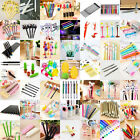 Wholesale 38 Styles Ballpoint Gel Pen Stationary Writing School Office Supplies