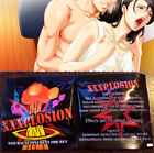 X-X-X-PLOSION Male Enhancement Pills - REAL POWER MALE STAMINA SUPPLEMENT
