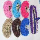 Mop Slippers Lazy Floor Foot Shoes Quick Cleaning Dust House Floor Slipper