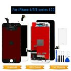 New Display LCD Touch Screen Digitizer Assembly Replacement for Iphone 6 6S 7 8