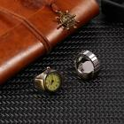 Creative Fashion Cool Elastic Quartz Finger Ring Watch Lady Girl Gift BRCE image