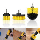 Tile Grout Cleaner Bathtub Carpet Bathroom Floor Cleaning Brush Drill Attachment