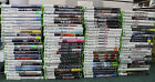 Xbox 360 HUGE Game lot Pick a Title