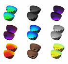 SmartVLT Polarized Replacement Lenses for-Oakley Frogskins OO9013 - Options