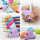 Neu Kinder Bleistift Halter Pen Grip Writing Haltungs korrektur pro