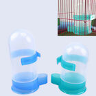 2018 Automatic Bird Feeder Food Water Storage Cup Parrot Cage Drinking Container