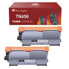 TN-450 Black Toner & DR420 Drum for Brother MFC-7360N MFC-7860DW DCP-7065DN Lot