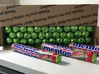 Mentos Chewy Mint Candy Roll, Strawberry, Non Melting, 1.32 ounce/14 Pieces