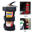 Внешний вид - Car Fire Extinguisher Fixing Holder Belt Nylon Straps For Jeep Wrangler TJ YJ JK