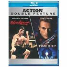 Bloodsport/Timecop (Blu-ray Disc, 2010)