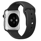 For Apple Iwatch Serie 1/2/3/4 38/42mm Stainless Steel Band Milanese Strap Us