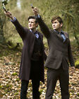 MATT SMITH AND DAVID TENNANT 06 (TELEVISION) PHOTO PRINT