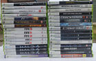 MASSIVE Xbox 360 Games Bundle *MULTI-LISTING* Free 1st Class P&P *VGC*