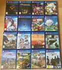 Playstation 4 PS4 Games 16/07 New & Sealed +Courier Delivery *Buy 2 Save $10* on eBay