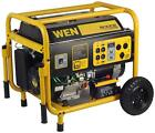 WEN Gas Powered Portable Generators CARB Compliant 4750 to 13000 Watts Equipment