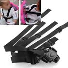 Convenient 5-Point Harness Baby Chair Stroller Buggy Safe Belt Strap for 528A