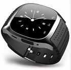 Mate Wrist Waterproof Bluetooth Smart Watch For Android HTC Samsung iOS iPhone