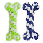 Durable Pet Dog Toy Bite Rope Bone Dog Toy Small Dog Toy Chews Teeth Cleaning