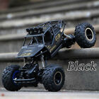Control Cars 1:16 Remote Off Road Electric High Speed Monster Truck Best Gift