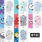 BTS BT21 Official Authentic Goods Pajamas Sleepwear _with tracking number