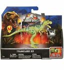 Jurassic World FLN64 Legacy Collection