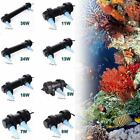 Jebo AC220-240V 5W-36W Aquarium Pond Fish Tank UV Sterilizer Lamp Light Ultravio