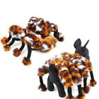Pet Costume Dog Cat Clothes Funny Novelty Spider for Halloween Holiday Outfit