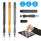 Capacitive Pen Touch Screen Stylus Pencil for Tablet iPad PC Cell Phone Samsung
