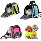 New Pet Carrier Dog Cat Tote Travel Carry Bag Handbag For Small Cat 3 Color/Size