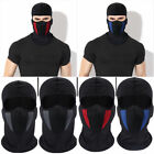 Motorcycle Face Mask Windproof Cycling Breathable Running Hood for Men Women US