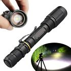2x Ultrafire 90000Lumen Tactical T6 LED Flashlight Torch +18650 Battery +Charger