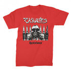THE CASUALTIES - Resistance - T SHIRT S-2XL New Official Kings Road Merchandise image