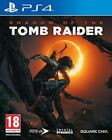 Shadow of the Tomb Raider PS4 Spiel NEU OVP Playstation 4