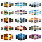 5D DIY Full Drill Diamond Painting 5-pictures Combination Craft Kit Home Decor