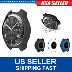 Silicone Protector Watch Case Cover /Glass For Samsung Gear S3 Classic/Frontier image