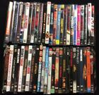 You Pick & Choose $2 each Action Movies Thrillers Denzel Washington Cruise $2.0 USD on eBay