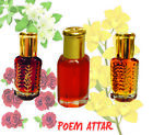 Poem Al Attar Ittar 100% Pure concentrated Perfume Oil - 3 To 10 ml