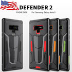 NILLKIN For Samsng Galaxy Note 9 Defender Ⅱ Stronger Shockproof Hard Case Cover