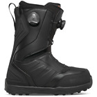 32 ThirtyTwo - Lashed Double BOA | 2018 - Mens Snowboard Boots | Black 8 9