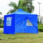 3X3M Garden Heavy Duty Pop Up Gazebo Marquee Party Tent Wedding Canopy 6 Colors