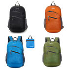 Kyпить 20/33L Foldable Sport Backpack Outdoor Camping Travel Hiking School Bag Rucksack на еВаy.соm