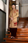 Indian Mens Designer Traditional Bollywood Ethnic Wear Indo Western Dress India