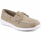 Sperry Nubuck Sojourn Men Taupe
