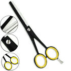 "6"" Pet Dog Cat Professional Grooming Stainless Steel Scissors Shears Thinning"